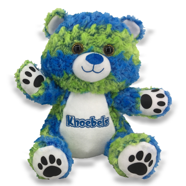 Knoebels Diamond Bear 41367794974