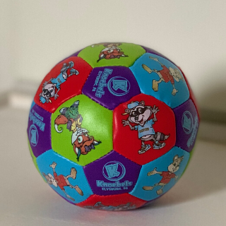 Knoebels Mini Soccer Ball 41367778952