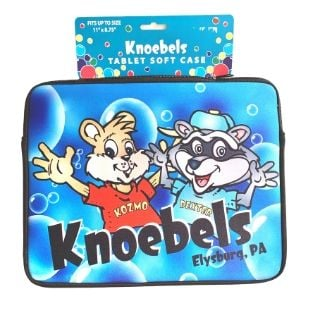 Knoebels Tablet Soft Case CAP-C-C1963