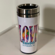 Drinkware - Knoebels Love Travel Mug CAP-KB047