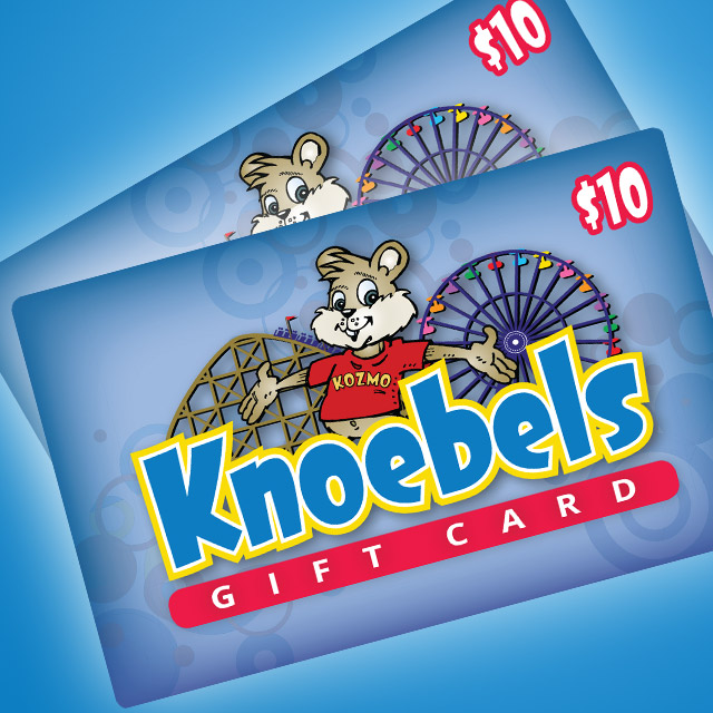 $10 Gift Card Bundle 7999992